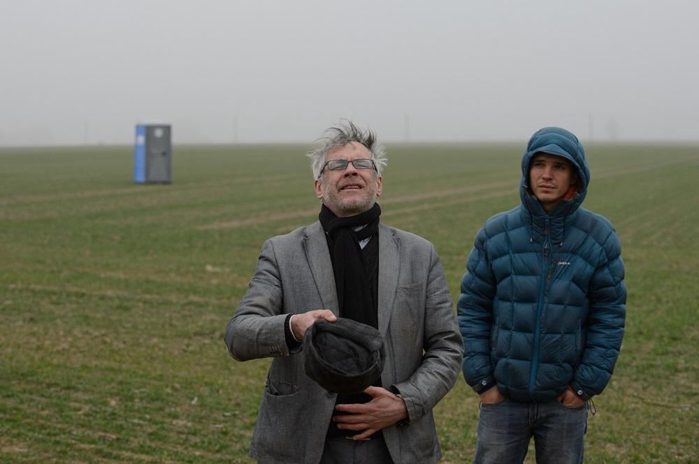 Mindaugas Papinigis, Alvydas Šlepikas